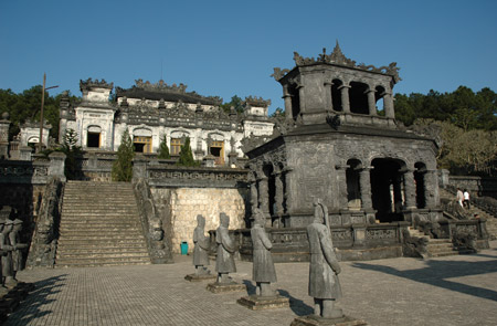 Tours in Hue