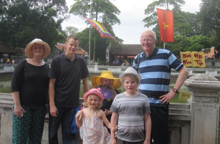 Vietnam Family Adventure Tour - 15 Days
