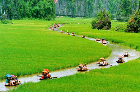 North Vietnam Family Tour - 5 Days