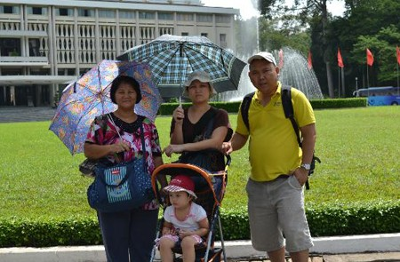 Southern Vietnam Family Tour - 5 Days