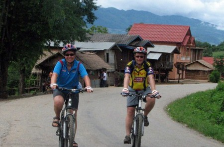 Discover Vietnam by Bike Tour - 15 Days