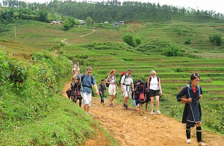 Cycling & Trekking in the North of Vietnam Tour - 15 Days