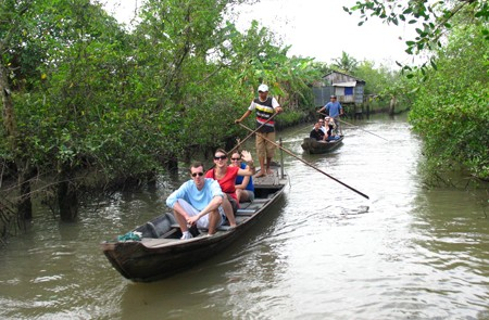 Softly Cycling Mekong Delta Tour With Home-Stay - 2 Days