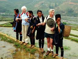 Sapa 3 nights 2 days by overnight bus