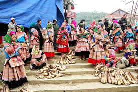 Sapa - Bac Ha 3 nights 2 days by overnight bus